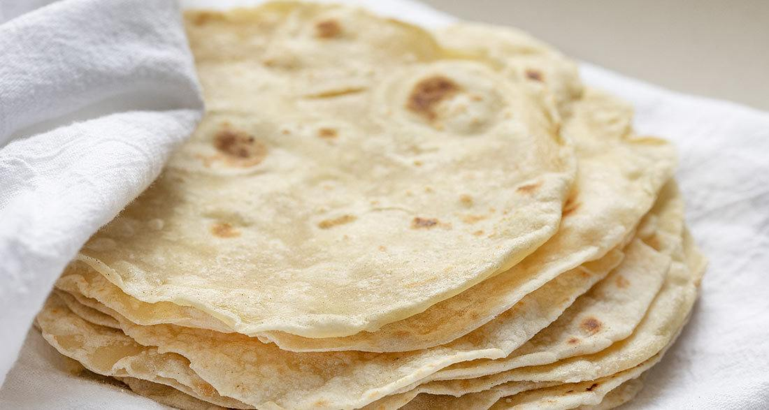 Can You Freeze Flour Tortillas