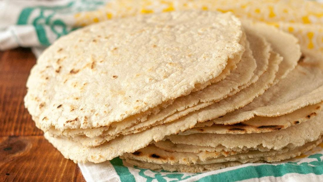 Tips For Making Tortillas From Scratch