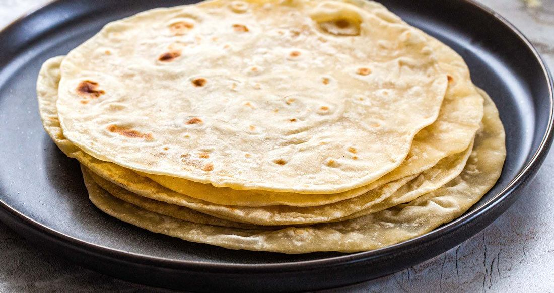 Why Freeze Tortillas?
