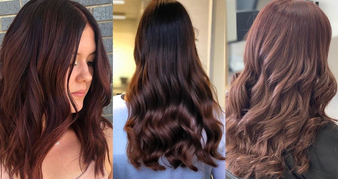 Hair dye ideas for dark hair