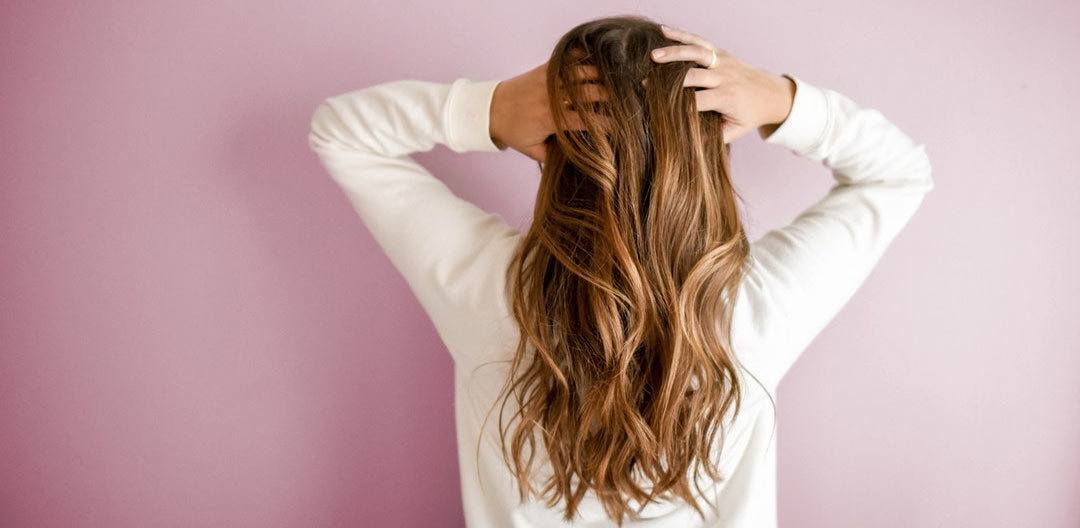 Remover for normal blonde hair