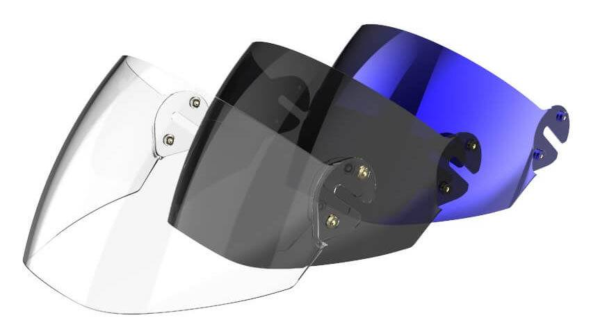 What to consider when choosing a visor