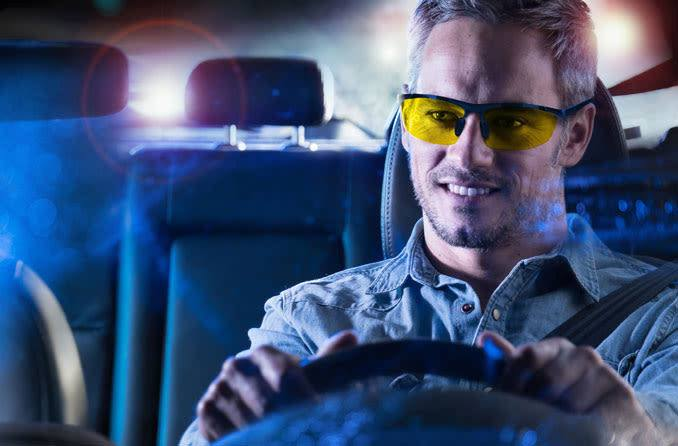 Purchase Quality Night-Driving Glasses