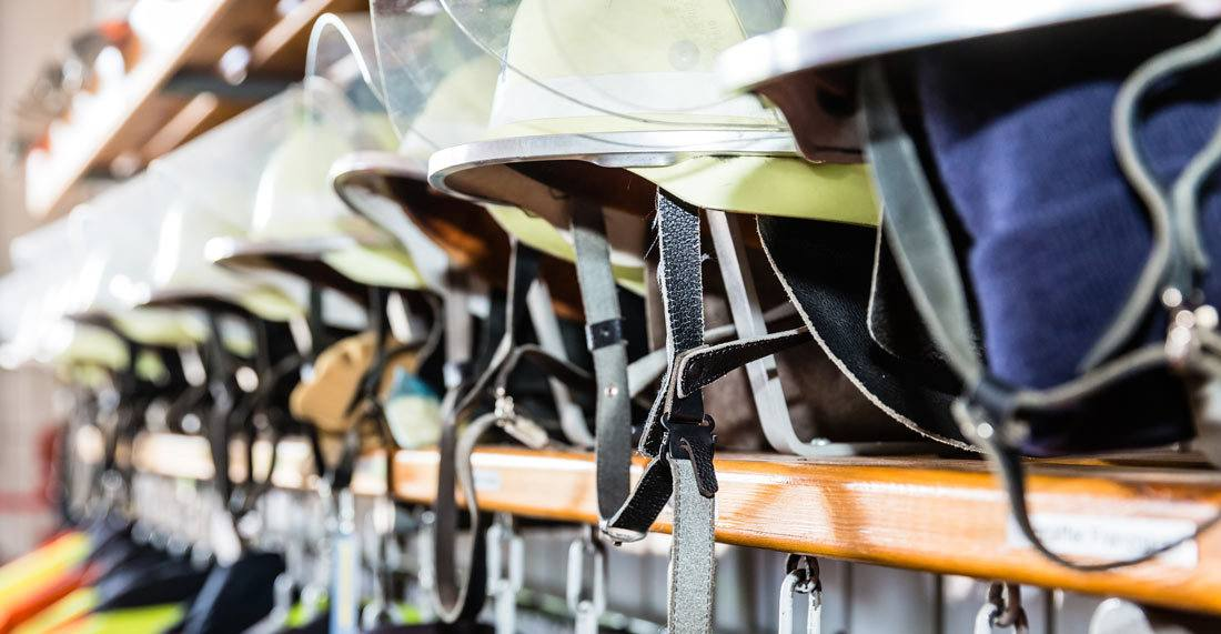 The importance of helmet safety