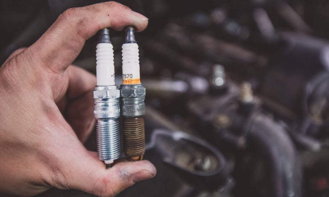 Why are spark plugs important?